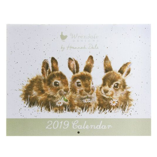 The Country Set 2019 Calendar