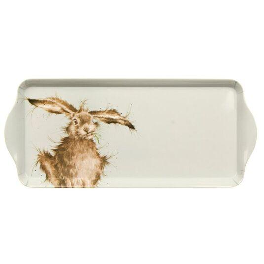 Hare Sandwich Tray