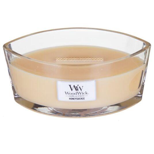 Hearthwick Oval Honeysuckle Candle