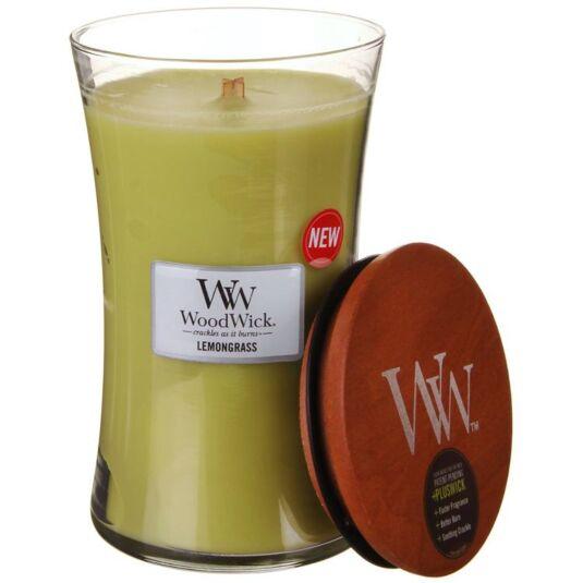 Lemongrass 22 oz Candle