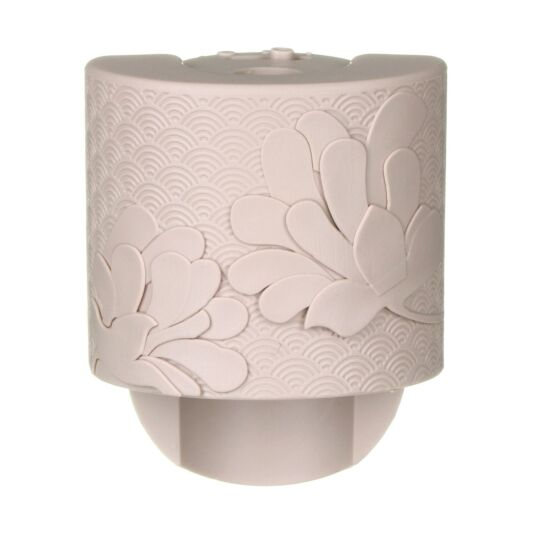 Ivory Coloured Scent Plug Base