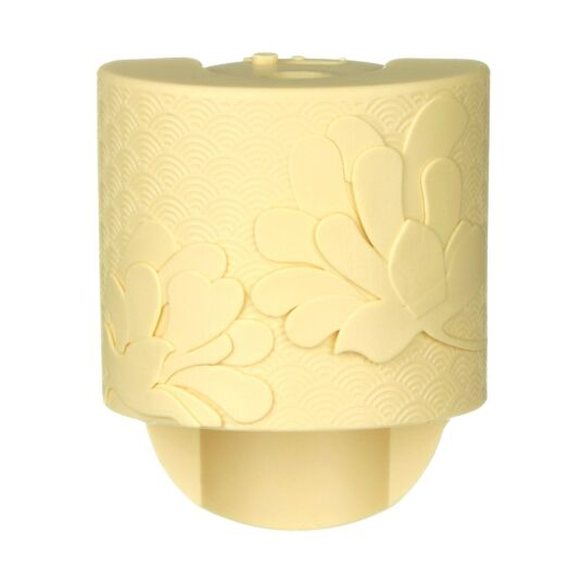 Sun Coloured Scent Plug Base
