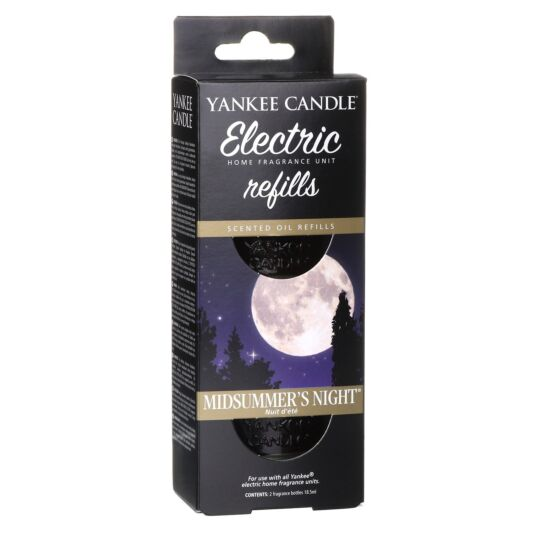 Midsummers Night Scent Plug Refill