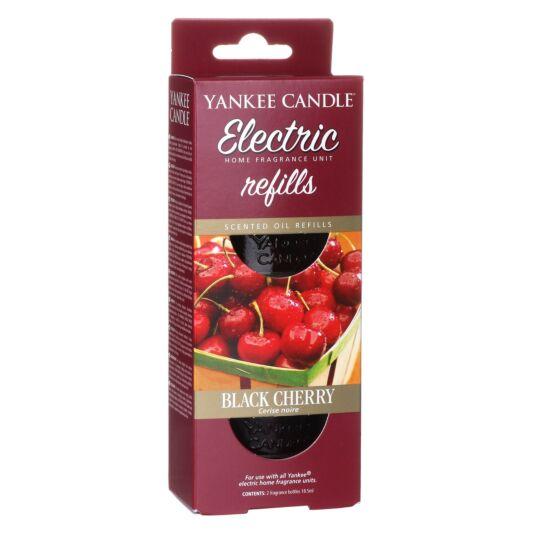 Black Cherry Scent Plug Refill