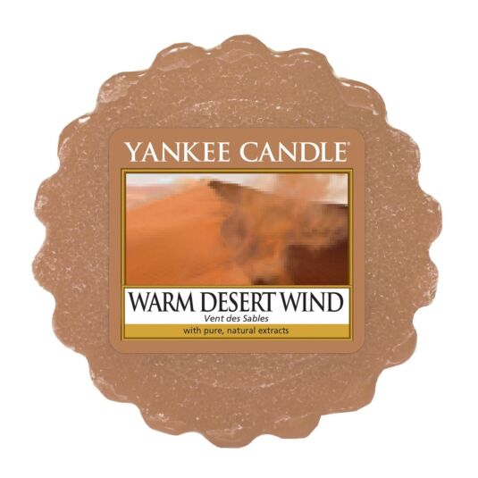 Warm Desert Wind Wax Melt