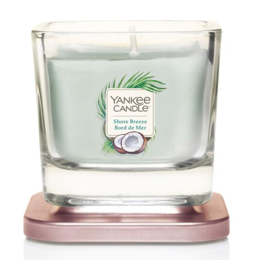 Shore Breeze Small Elevation Candle