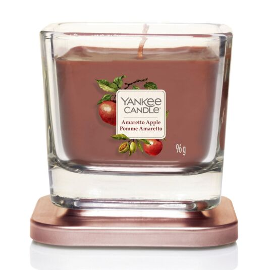 Amaretto Apple Small Elevation Candle