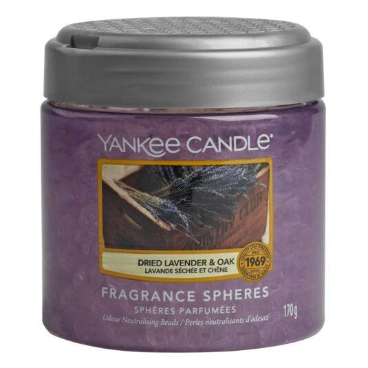Dried Lavender & Oak Fragrance Spheres