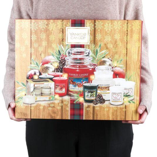 Alpine Christmas Wow Festive Gift Set