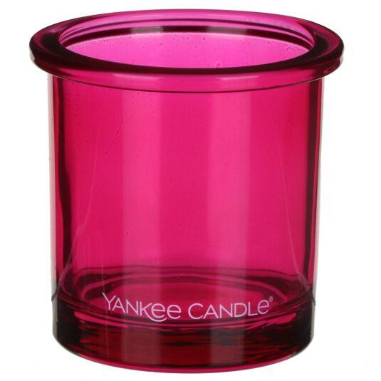POP Pink Tealight/Votive Holder