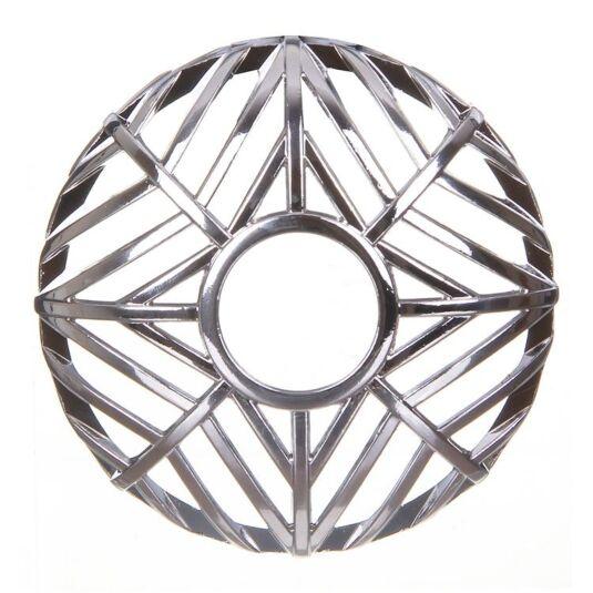 Arrow Chrome Illuma-lid