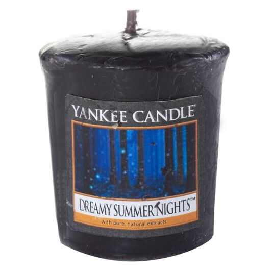 Dreamy Summer Nights Sampler Votive Candle