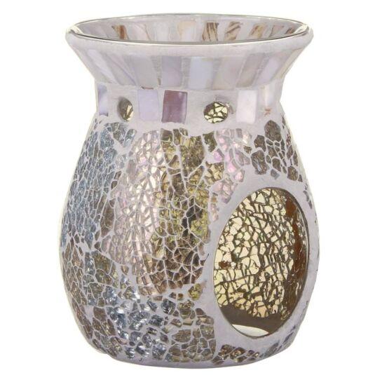 Yankee Candle Gold Pearl Mosaic Wax Melts Warmer