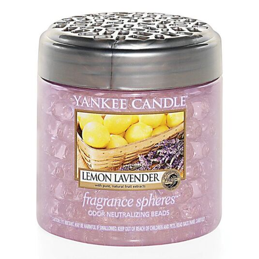 Lemon Lavender Fragrance Spheres