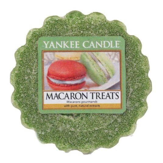 Macaron Treats Wax Melt Tart
