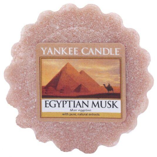 Egyptian Musk Wax Melt Tart