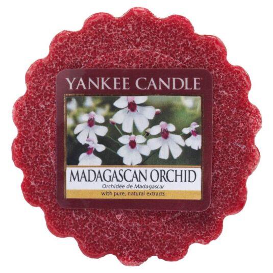 Madagascan Orchid Wax Melt Tart