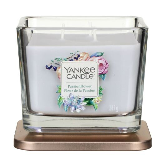 Passionflower Medium Elevation Candle