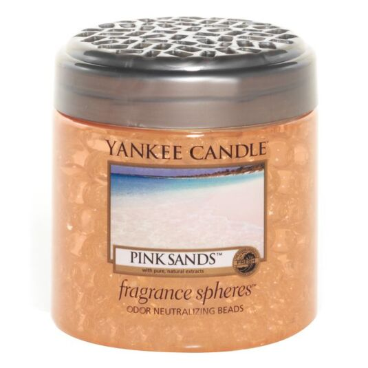 Pink Sands Fragrance Sphere