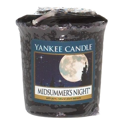 Midsummer's Night Sampler Votive Candle