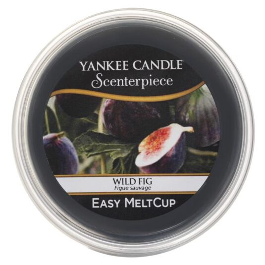 Wild Fig Scenterpiece Melt Cup