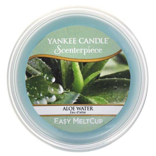 Aloe Water Scenterpiece Melt Cup