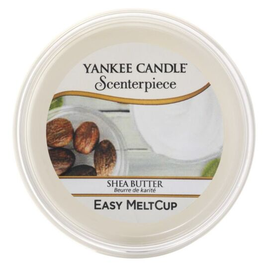 Shea Butter Scenterpiece Melt Cup
