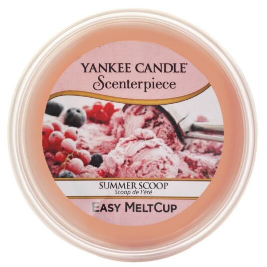 Summer Scoop Scenterpiece Melt Cup