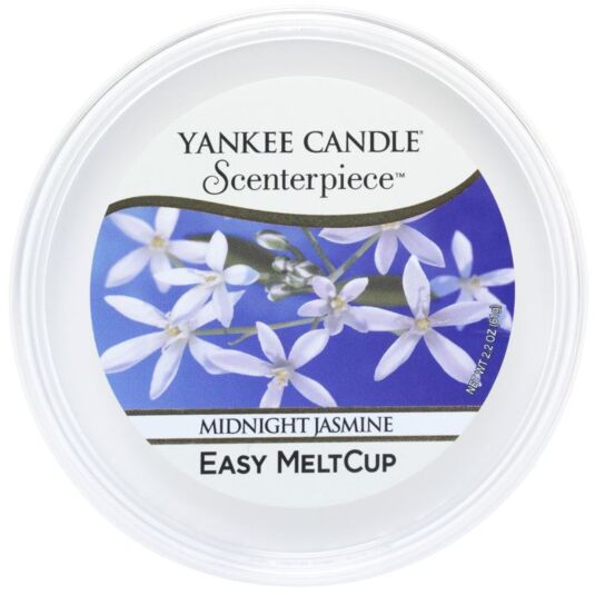 Yankee candle midnight jasmine scenterpiece melt cup