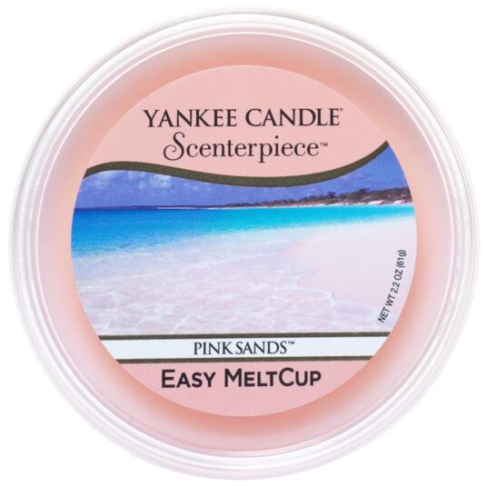 Pink Sands Scenterpiece Melt Cup