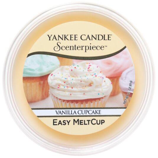 Vanilla Cupcake Scenterpiece Melt Cup