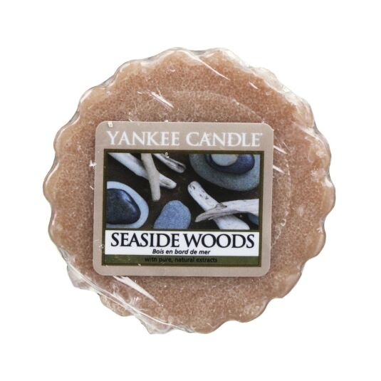 Seaside Woods Wax Melt Tart