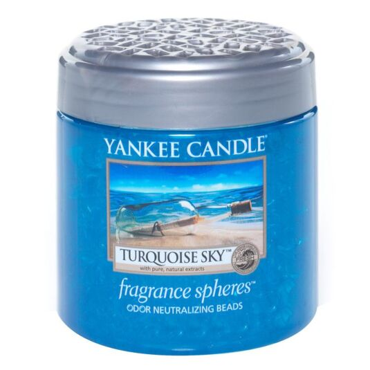 Turquoise Sky Fragrance Sphere