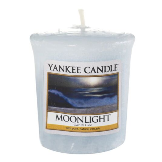 Moonlight Sampler Votive Candle