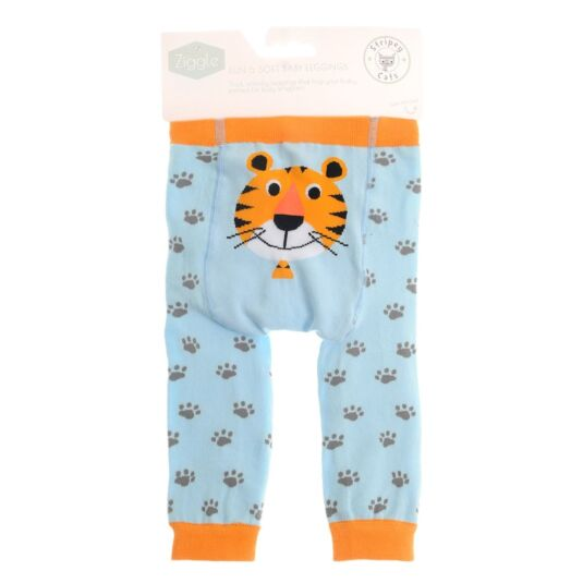 6 - 12 Months Terrence Tiger Leggings