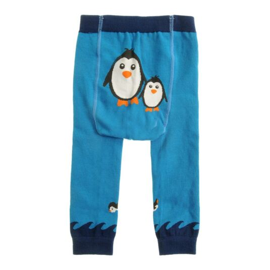 6 - 12 Months Penguin Leggings