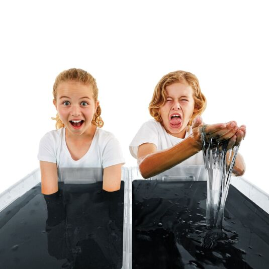 Zimpli Kids Batman Black Slime Baff