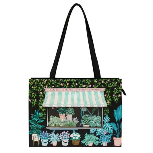 Disaster Designs Boulevard Florist Bag Temptation Gifts