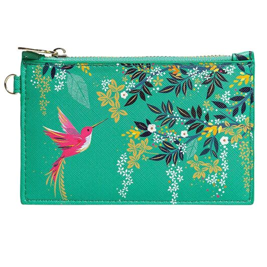 Sara Miller Hummingbird Purse Temptation Gifts