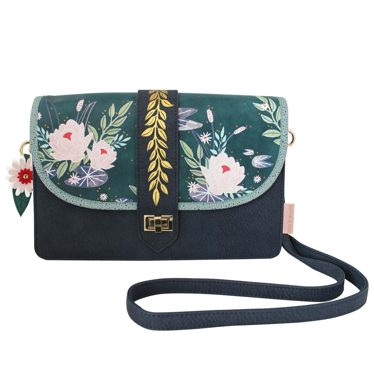 Disaster Designs Secret Garden Swan Mini Bag Temptation Gifts