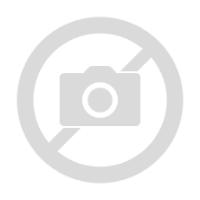 Elements Blue Enamel Teardrop Boxed Silver Earrings