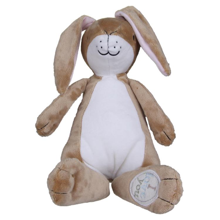 Guess How Much I Love You - Hare Plush