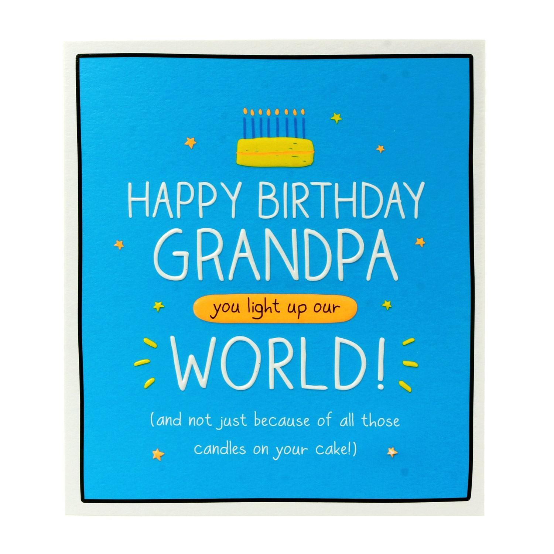 Happy Jackson Birthday Grandpa Card Temptation Gifts Jpg 1500x1500