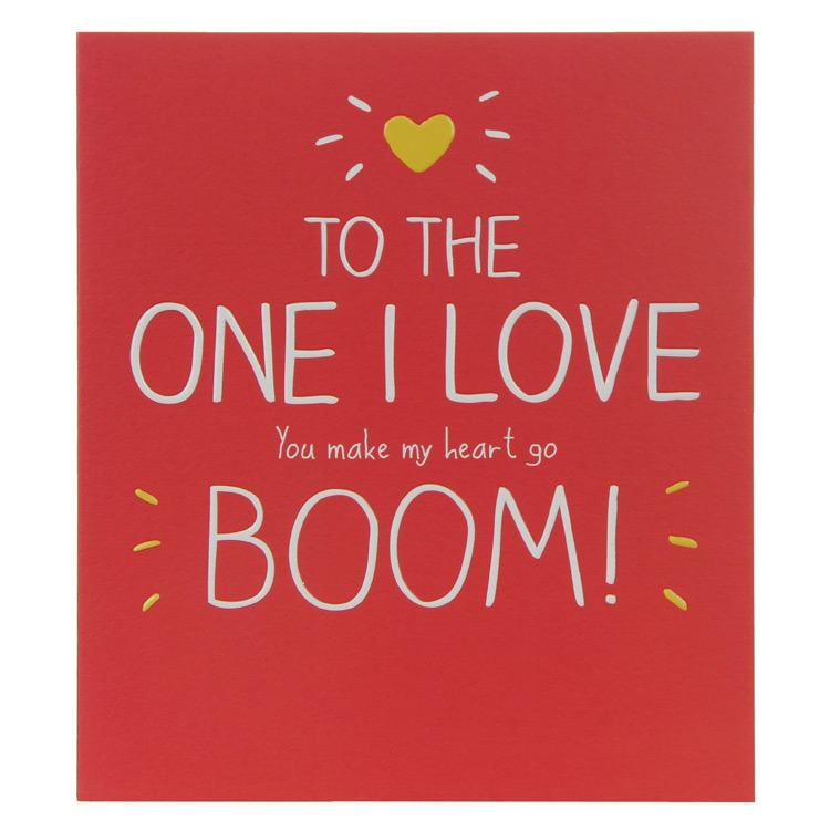 Happy jackson one i love birthday card temptation gifts bookmarktalkfo Images
