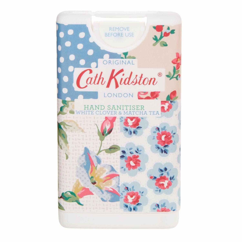 Cath Kidston Cottage Patchwork 15ml Hand Sanitiser
