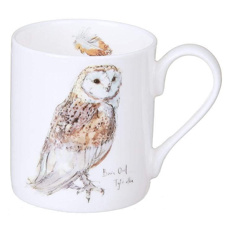 Owl Mug Find It For Less