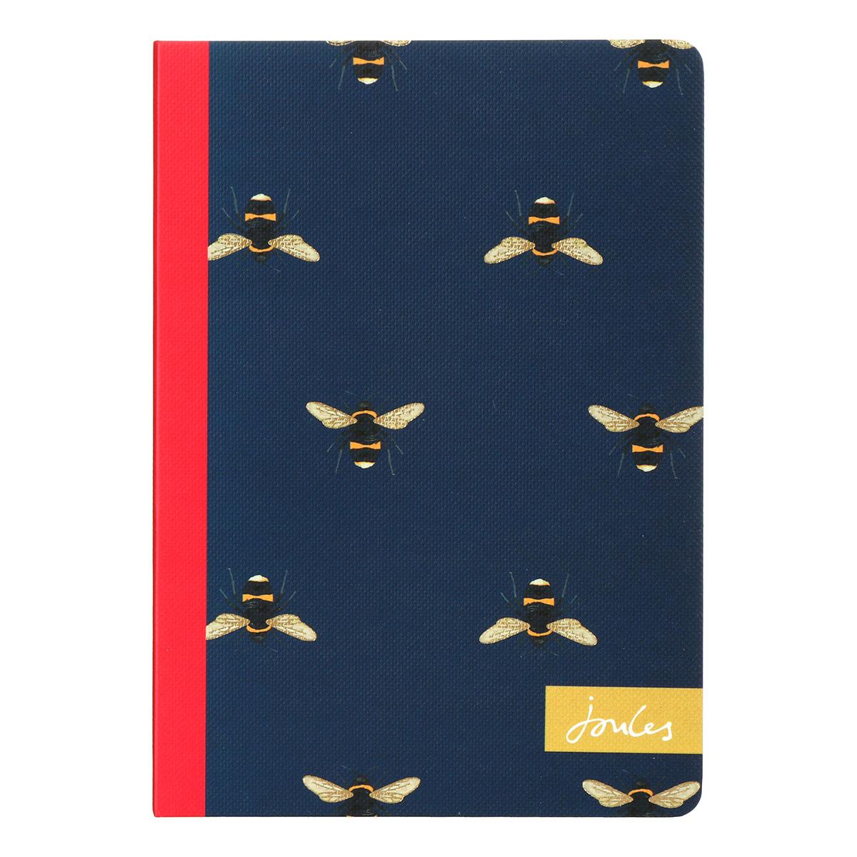 Joules Bircham & Bloom Bees Pocket Notebook
