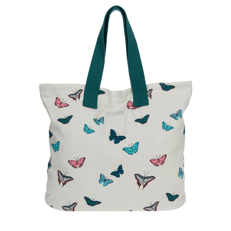 Sophie Allport Butterflies Everyday Bag
