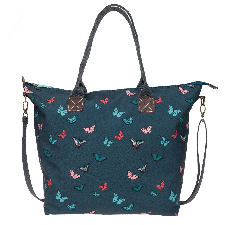 Sophie Allport Butterflies Oundle Bag