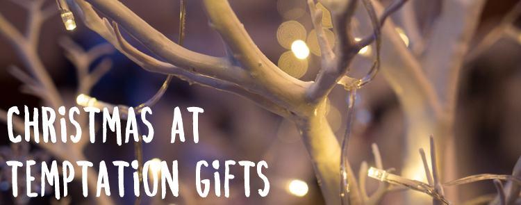 Christmas at Temptation Gifts